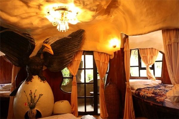 Du lịch Đà Lạt - Những ngôi làng cổ tích đẹp như mơ chỉ có ở Đà Lạt