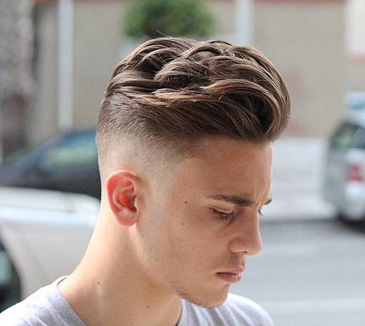 10 xu hướng tóc hè 2016 cực chất của phái mạnh