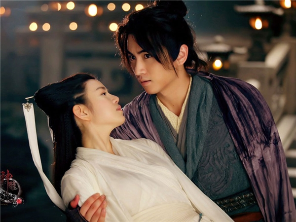Tiểu Long Nữ Trần Nghiên Hy mang thai, hé lộ ngày cưới chính thức