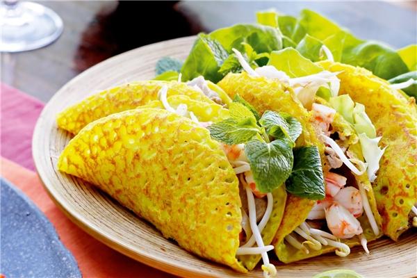 """Ẩm thực miền Trung - """"Phát sốt"""" với những món ngon không thể cưỡng lại khi đến miền Trung"""