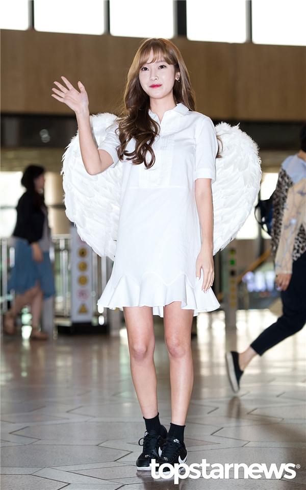 """Chưa kịp lên sàn, Jessica đã bị KBS """"cấm cửa"""""""