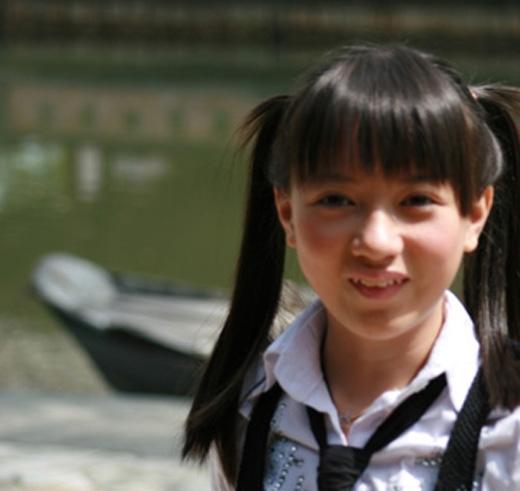 Xuân Nghikhi mớitheo học tại một trường nghệ thuật danh tiếng ở Mỹ.(Ảnh: Internet)