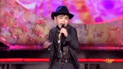 Ngày ấy và bây giờ của bé Châu - ngôi sao nhí hát nhạc người lớn - Tin sao Viet - Tin tuc sao Viet - Scandal sao Viet - Tin tuc cua Sao - Tin cua Sao