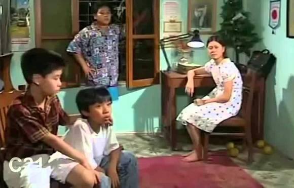 Tuổi thơ mỗi bạn trẻ 8x, 9x đời đầu hẳn không thể nào vắng bóng bộ phim truyền hình Đội đặc nhiệm nhà C21 trong kí ức. - Tin sao Viet - Tin tuc sao Viet - Scandal sao Viet - Tin tuc cua Sao - Tin cua Sao