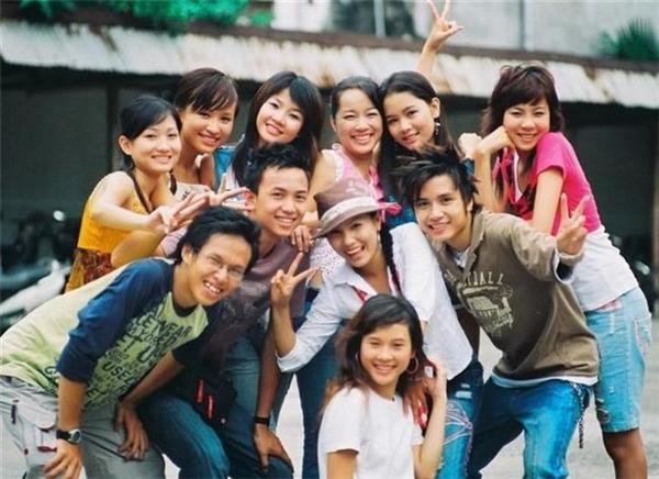 Phim kể về cuộc sống thường ngày của các cô cậu học trò mà nhân vật chính là Vàng Anh. - Tin sao Viet - Tin tuc sao Viet - Scandal sao Viet - Tin tuc cua Sao - Tin cua Sao