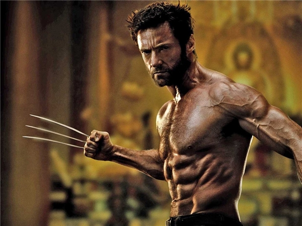 Trên phim, Wolverine sở hữu khả năng hồi phục và lão hóa chậm khiến anh gần như bất tử. Ngoài ra, nhân vật còn có bộ móng vuốt mọc ra từ tay cùng thân hình quyến rũ đồ sộ khiến nhiều khán giả nữ hâm mộ. Tuy nhiên, sau vai cameo trong X-Men Apocalypse, tài tử sẽ chỉ thêm một lần nữa nhận vai Wolverine trong tập phim riêng về nhân vật, dự kiến ra mắt năm 2017.
