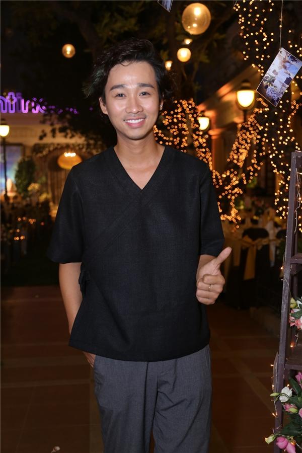 Nam diễn viên lịch Hải Triều - Tin sao Viet - Tin tuc sao Viet - Scandal sao Viet - Tin tuc cua Sao - Tin cua Sao