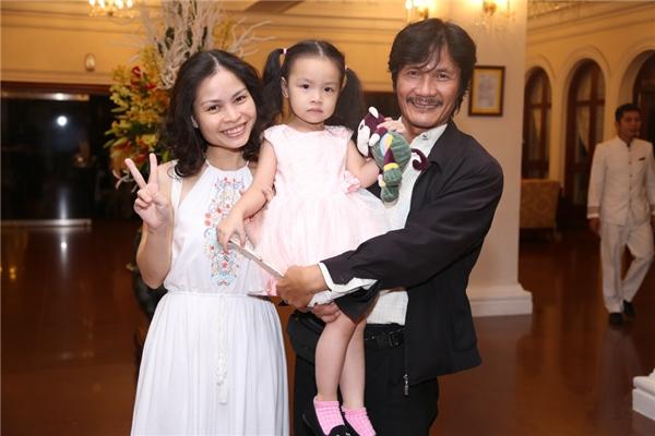 Vợ chồng nghệ sĩ Công Ninh - Tin sao Viet - Tin tuc sao Viet - Scandal sao Viet - Tin tuc cua Sao - Tin cua Sao