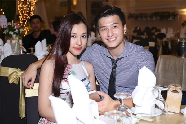 Cặp đôi Huỳnh Anh - Hoàng Oanh - Tin sao Viet - Tin tuc sao Viet - Scandal sao Viet - Tin tuc cua Sao - Tin cua Sao