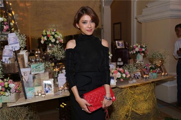 Yumi Dương - Tin sao Viet - Tin tuc sao Viet - Scandal sao Viet - Tin tuc cua Sao - Tin cua Sao