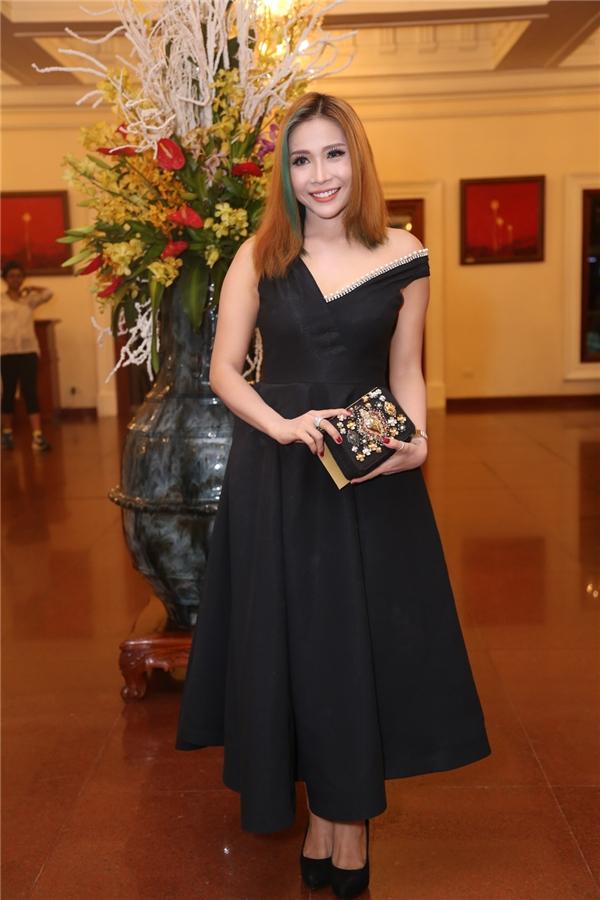 Nữ diễn viên Khả Như - Tin sao Viet - Tin tuc sao Viet - Scandal sao Viet - Tin tuc cua Sao - Tin cua Sao