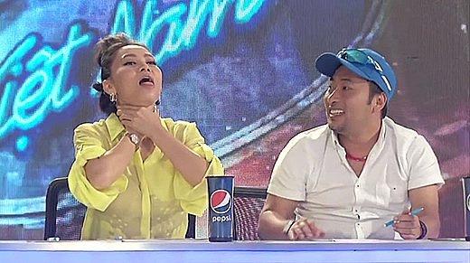 Những phần thi thảm họa đi vào lịch sử của Vietnam Idol mùa trước