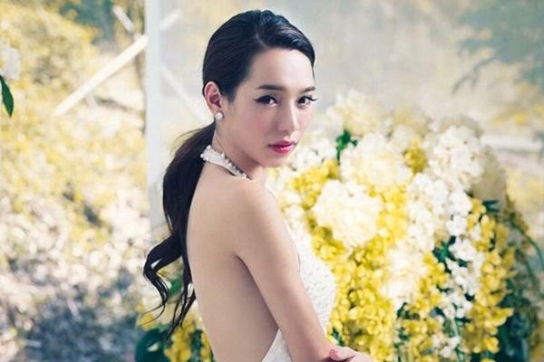 Ngoại hình ngày càng nữ tính hóa và xinh đẹp hơn của Zhang thu hút nhiều sự chú ý của truyền thông cũng như công chúng Đài Loan. (Ảnh: Internet)