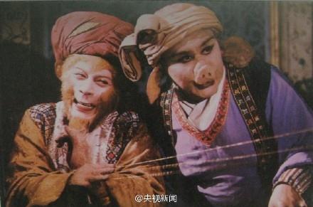 Mã Đức Hoa và Lục Tiểu Linh Đồng rất thân nhau