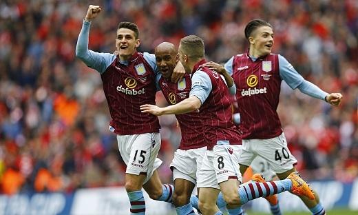 Aston Villa sẽ hồi sinh mạnh mẽ dưới triều đại mới?