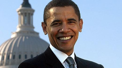 Vị tổng thống thứ 44 của Mỹ là một người Mỹ gốc Phi. (Ảnh: Internet)