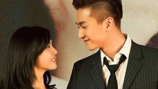 """Cặp đôi """"Dương Quá - cô Long"""" bị chê nhiều nhất chính thức kết hôn"""