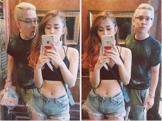 4 cặp đôi hot teen đang khiến cư dân mạng ghen tị muốn chết