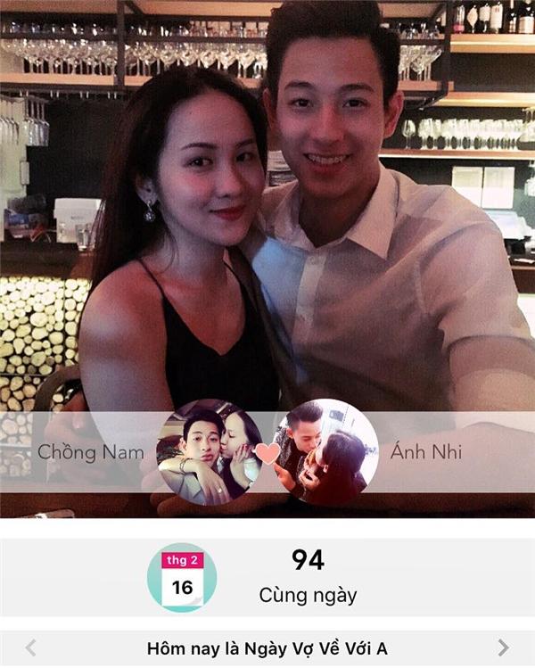 Cả hai đã chính thức hẹn hò được hơn 3 tháng. (Ảnh: Internet)
