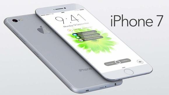iPhone 7 có thể sẽ có 3 phiên bản. (Ảnh: Internet)