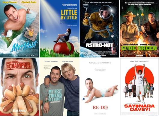 Tất cả các phim của Adam Sandler: Gã trẻ con học cách làm người lớn.