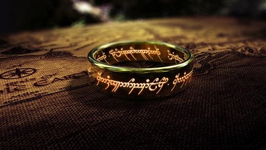The Lord of the Rings: Một nhóm người mất 9 tiếng đồng hồ để trả lại món đồ trang sức.
