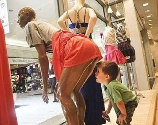 Trẻ con không có lỗi, lỗi tại người lớn mà ra