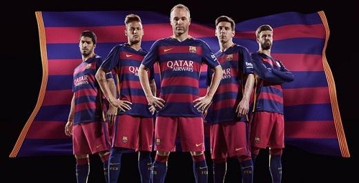 """Kí một chữ, Barca được """"tặng"""" tới… 10 Ronaldo"""