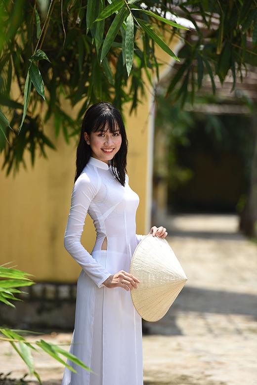 Tìm kiếm vẻ đẹp Việt với Miss Áo dài nữ sinh Việt Nam 2016