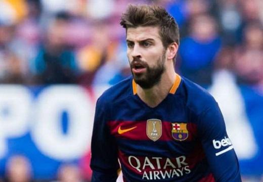 """Pique: """"Real thích làm phim, Barca thích giành danh hiệu"""""""