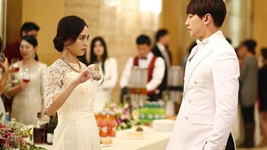 """Nam thần Hàn Quốc - Bi Rain và cái kết không thể """"củ chuối"""" hơn trong """"Người tình kim cương"""""""