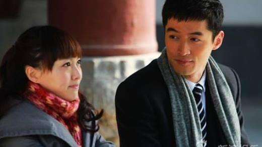 """Đường Yên có dịp đóng cặp cùng Hồ Ca qua 2 phim là """"Cao thủ như lâm"""" và """"Hiên Viên kiếm: Thiên chi ngân""""."""