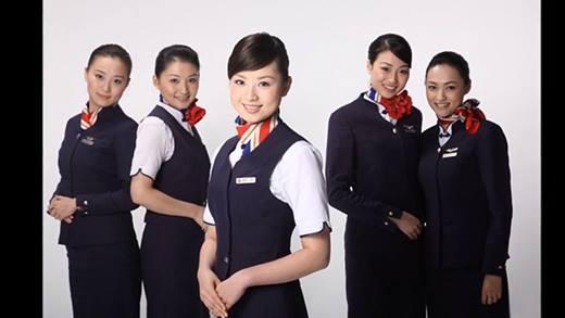 14 điều bạn chưa biết về nghề tiếp viên hàng không