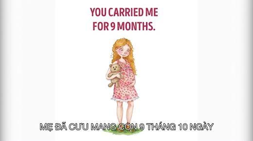 Bật khóc khi biết được 9 điều mà mẹ chưa bao giờ nói với bạn