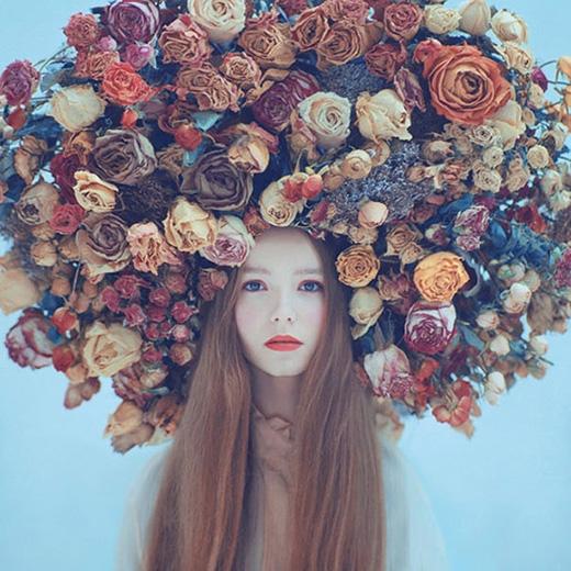 Bạn yêu cái đẹp, thích tìm hiểu về nghệ thuật. (Ảnh: Internet)