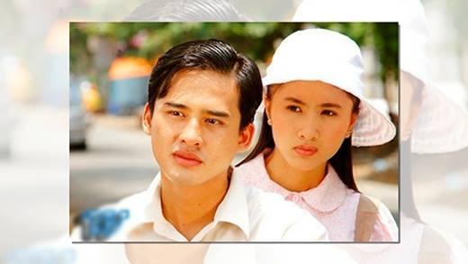 Lương Thế Thành - nam thần quốc dân vạn người mê của showbiz Việt
