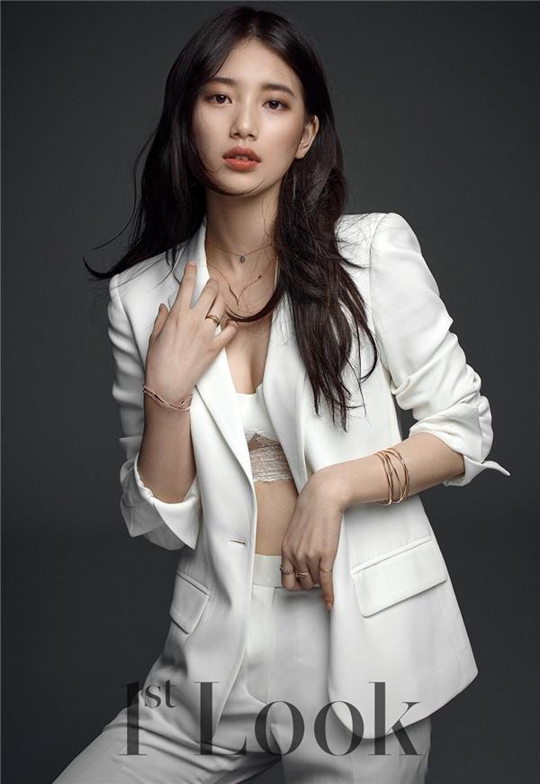 Sự nổi tiếng của Suzy là nguyên nhân dẫn đến tình trạng hiện nay của Miss A?