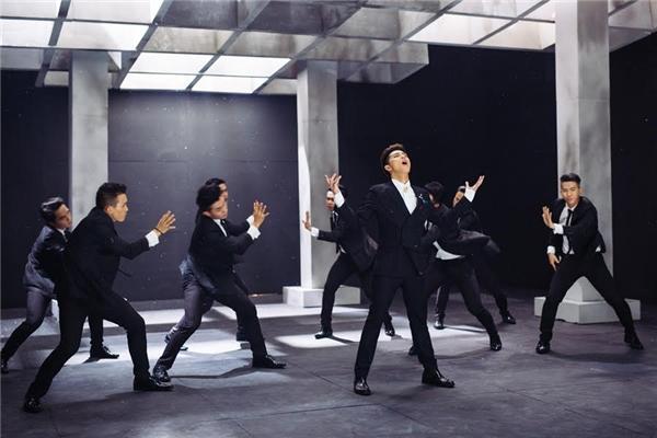 Với sự dàn dựng công phu và kĩ lưỡng, Cause I love you phiên bản dance hứa hẹn sẽ nhận được nhiều sự yêu mến của công chúng. - Tin sao Viet - Tin tuc sao Viet - Scandal sao Viet - Tin tuc cua Sao - Tin cua Sao