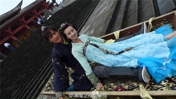 Hoắc Kiến Hoa hẹn hò, Hồ Ca thành người đáng thương nhất Hoa ngữ