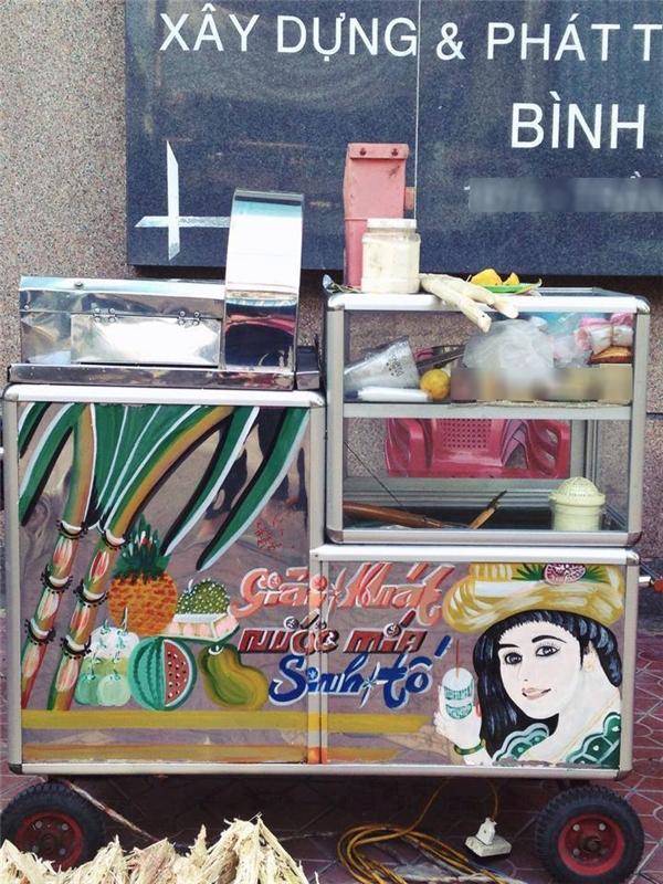 """""""Cô Mía"""" này lại mang một ít dòng máu của Tây Ban Nha, Mexico thì phải. (Ảnh: Internet)"""