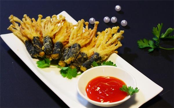 Rong biển - Thích mê với các món ngon làm từ Rong biển ngon đúng điệu