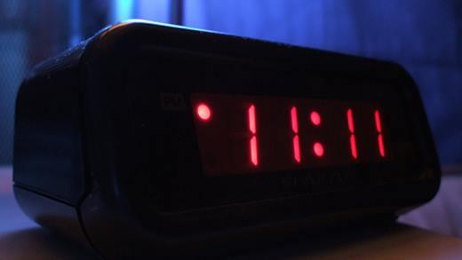 Khi vô tình nhìn thấy thời điểm 11:11 phút, nó có ý nghĩa gì?