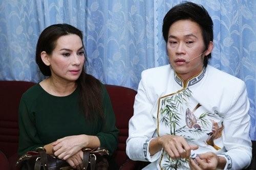 Hoài Linh và những lần khiến khán giả nhói tim - Tin sao Viet - Tin tuc sao Viet - Scandal sao Viet - Tin tuc cua Sao - Tin cua Sao
