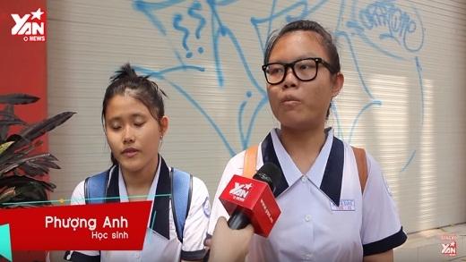 [Hộp Hóng Hớt] Giới trẻ sốc nặng vì sự đáng sợ của bạo lực học đường