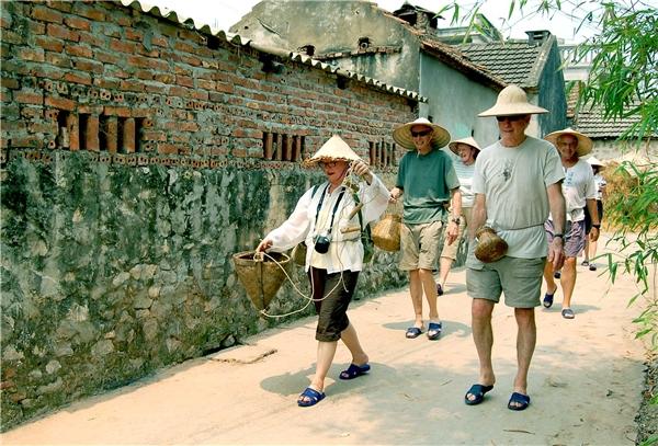 Du lịch Việt Nam - Đa dạng các kiểu du lịch độc đáo bạn nên thử khi còn Trẻ  - Khỏe - Đẹp