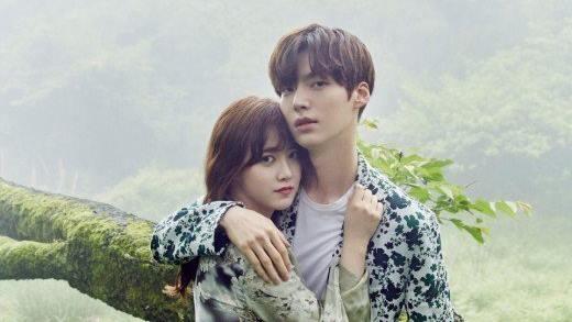 Bất ngờ trước tin nhắn mùi mẫn của Hye Sun và Ahn Jae Hyun