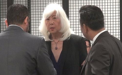 Đặc biệt, bà từng góp mặt vào nhóm luật sư giúp tổng thống Bill Clinton thắng kiện trong vụ lùm xùm tình ái cùng Monica Lewinsky. - Tin sao Viet - Tin tuc sao Viet - Scandal sao Viet - Tin tuc cua Sao - Tin cua Sao