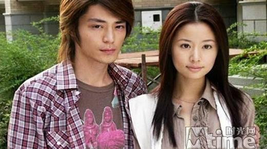 Chặng đường 10 năm tình bạn hóa tình yêu của Lâm Tâm Như - Hoắc Kiến Hoa