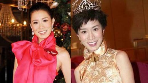 """Xa Thi Mạn: Từ bình hoa di động trở thành """"nhất tỷ"""" số 1 TVB"""