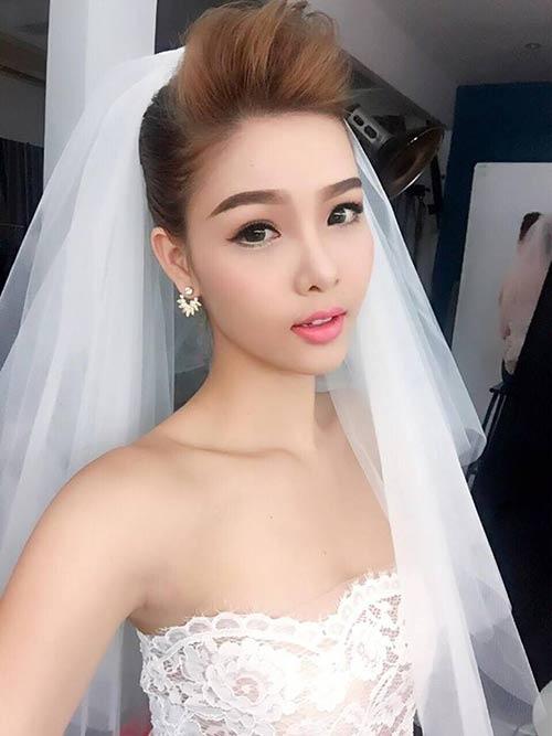 Mạc Hồng Quân phủ nhận tin đồn đám cưới với Kỳ Hân vào tháng 6 - Tin sao Viet - Tin tuc sao Viet - Scandal sao Viet - Tin tuc cua Sao - Tin cua Sao